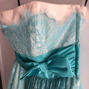Classic Betsey Johnson Evening Dress
